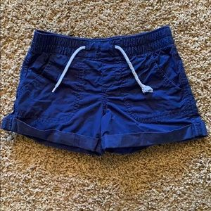 Old Navy girls shorts